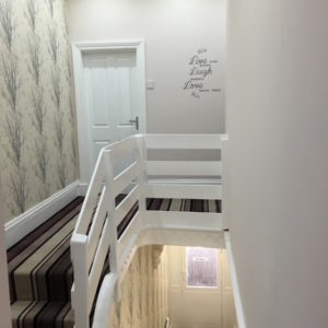 2 bed student accommodation