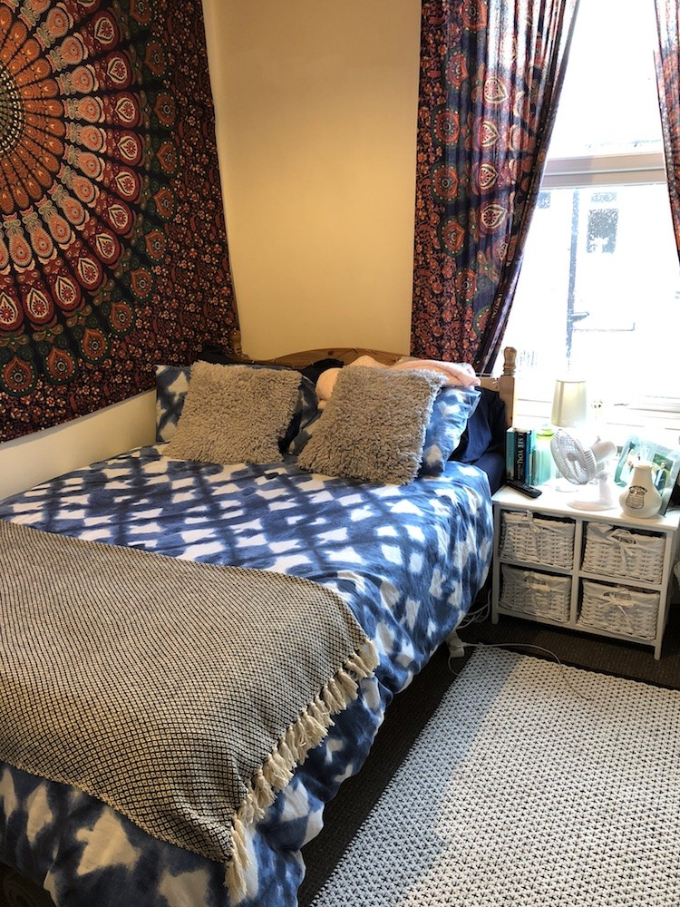student accommodation in Preston