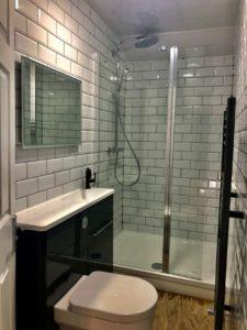 Letpads bathroom